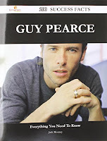 Guy Pearce - Success Facts