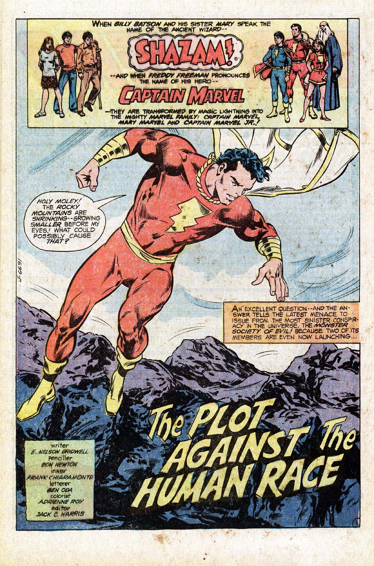 Read online World's Finest Comics comic -  Issue #265 - 56