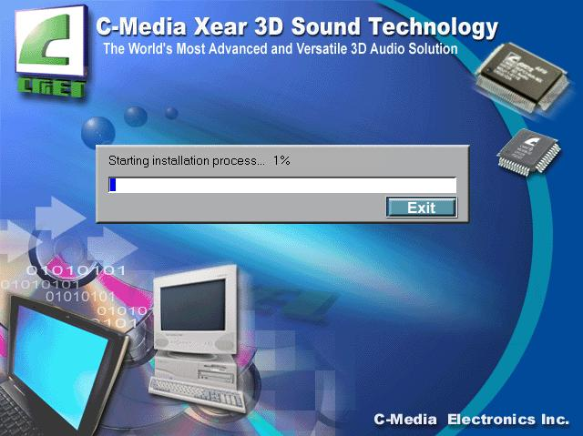 CMI9761A SOUND WINDOWS 7 DRIVER DOWNLOAD