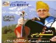 Mohamed Laaroussi
