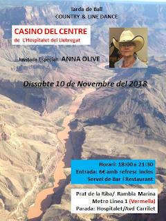 Country El Casino del Centre