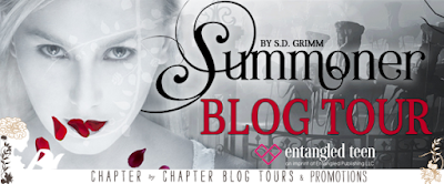 http://www.chapter-by-chapter.com/tour-schedule-summoner-by-s-d-grimm/