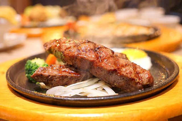 DSC09043 - 熱血採訪│台中吃到飽,公益路潘朵拉之宴平日中午自助吧吃到飽只要279元起