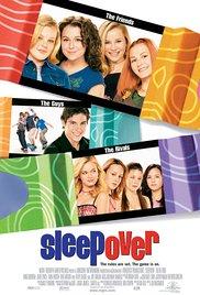 Watch Sleepover Online Free 2004 Putlocker
