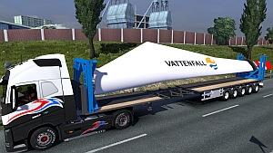ETS2 Wind Turbine