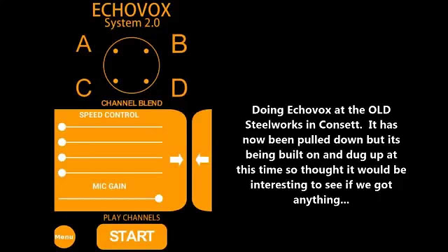 ECHOVOX System Full apk Free download