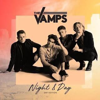 The Vamps - Just My Type Lyrics