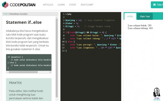 codepolitan - www.roboticindo.com