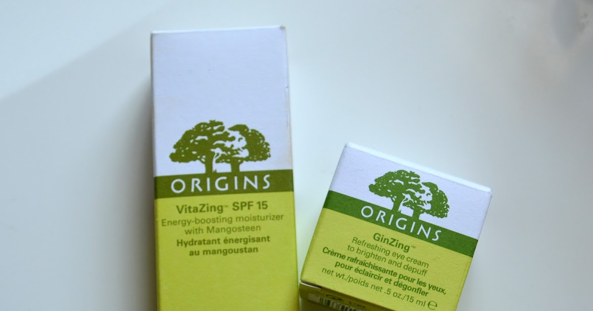 Review Origins Vitazing Amp Ginzing