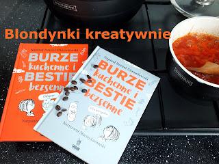 Burze kuchenne i Bestie bezsenne Dziewczynka/ Chłopiec