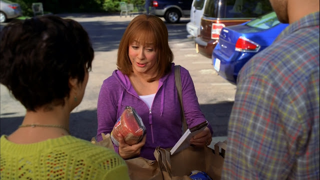 the middle 7x22