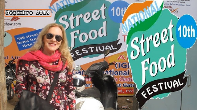 Street Food Festival India