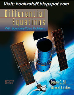 Differential Equations with Boundary Value Problems 7th Edition