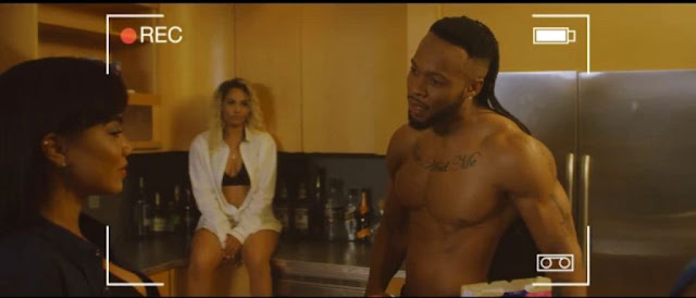 Mr Flavour Ft Phyno - Loose Guard Video