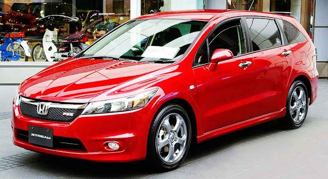 Kekurangan dan Kelebihan Honda Stream