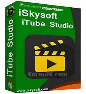 iSkysoft iTube Studio Portable