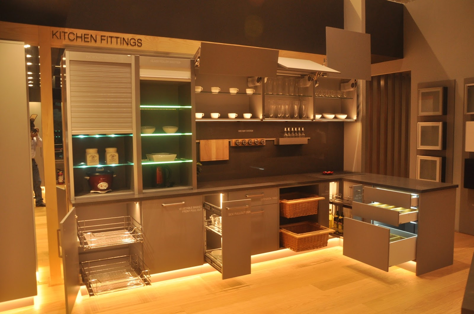 häfele opens a state-of-the-art design showroom in pune | dayinpune