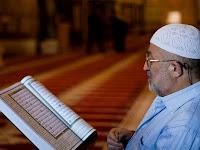 Hukum Tadarus Alquran di Bulan Ramadhan bagi Umat Islam
