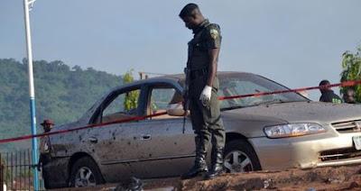 Arrested Boko Haram Fighter Warns Of Attacks In Abuja