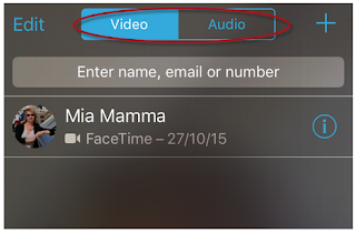 Cara FaceTime Iphone, iPad, dan Mac