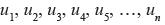 Perbedaan Barisan dan Deret Aritmetika dengan Geometri