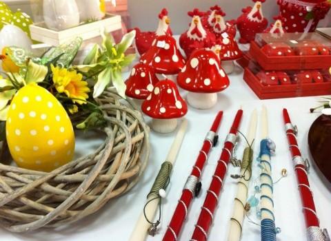 Πασχαλιάτικο Παζάρι Δώρων και Συγκέντρωσης Τροφίμων από την Πύλη Πολιτισμού στο Ναύπλιο