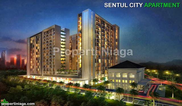 Launching-Sentul-Tower-Apartemen-B