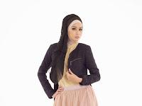 Trend Gambar Desain 15 Baju Blazer Muslim 2016
