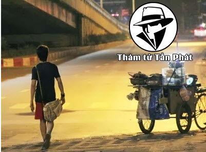 Công ty thám tử chuyên nghiệp Nhất Việt Nam Tìm Người Thất Lạc