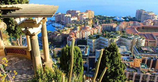 10 Tempat Wisata Terbaik Di Monako