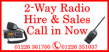 Click For Two Way Radio Sale