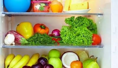 Makanan Yang Dapat Menurunkan Resiko Depresi