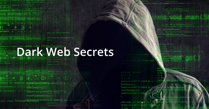 Dark Web Secrets  - Dark 2BWeb 2BSecrets - What Should You Know About Your Information