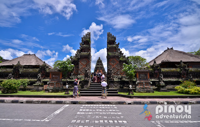 TOP THINGS TO DO IN BALI TOURIST SPOTS