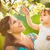 Έχεις γενέθλια αυτόν το μήνα; Μία έρευνα κάτι έχει να πει για τα μωρά της άνοιξης
