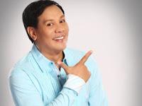 Biodata Joey Marquez sebagai Caloy Antonio ( Ayah Ely )