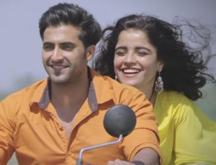 Mera Mann Lyrics - Laal Rang | Akshay Oberoi & Pia Bajpai