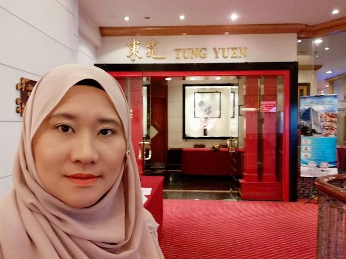 3 PILIHAN MENU TAHUN BARU CINA 2019 DI GRAND BLUEWAVE HOTEL SHAH ALAM TUNG YUEN CHINESE RESTAURANT
