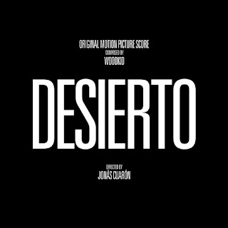 desierto soundtracks