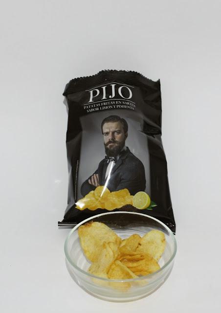 Pijo ¡Qué Rico!