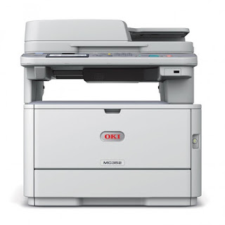 Download Printer Driver OKI MC352DN