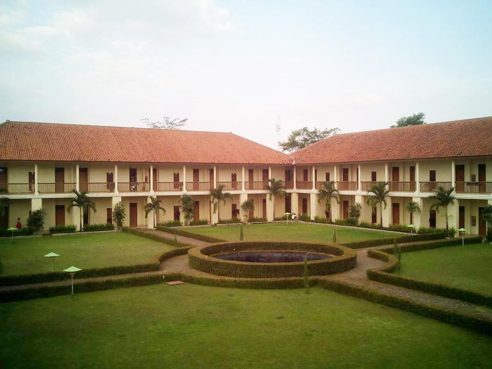 Agrowisata Salatiga Eco Park Hotel