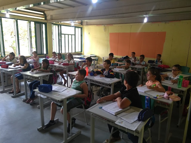 """Resultado de imagem para escola municipal francisca moura pereira da silva pereira da silva caic"""""""