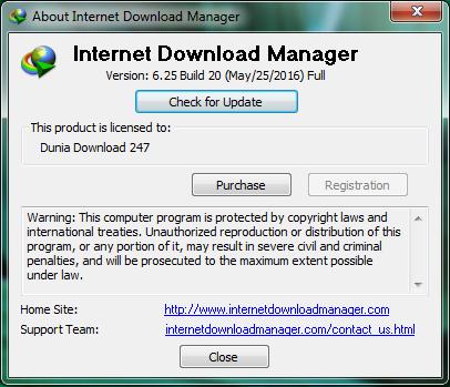 free license key for idm 6.21