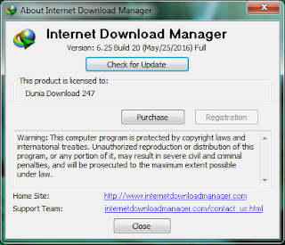 Internet Download Manager 6.25 Build 20 Full Crack