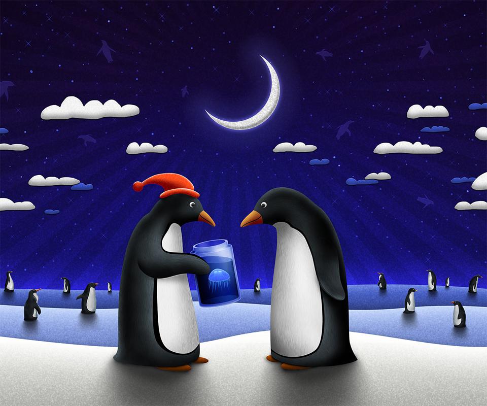 Animated Christmas Wallpaper For Ipad: Free Tablet PC Christmas Wallpapers