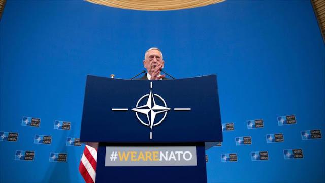 Pentágono: Emiratos y Catar se unen a la OTAN en Afganistán