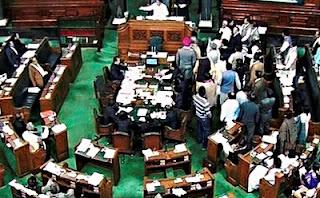 What's New: Aadhaar bill passed in Lok Sabha