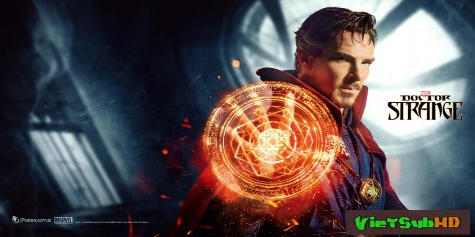 Phim Phù Thủy Tối Thượng VietSub HD | Doctor Strange 2016