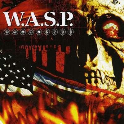 W.A.S.P.- Dominator
